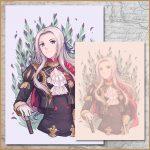 Edelgard (A4)