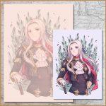 Edelgard (A5)