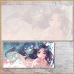 Ethereal butterfly Daki (Special A5)