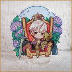 Grandmaster Robin