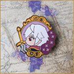 Robin (Hydrangea)